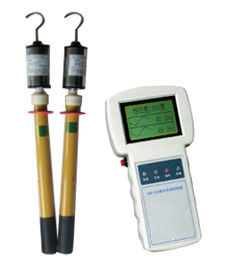 China Light Weight Wireless High Voltage Phase tester High Sensitivity Simple Maintenance supplier