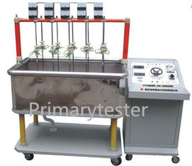 China 50 HZ 30 KV Hipot Test Set Insulating Gloves Boots Withstanding Tester supplier