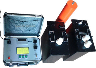 China Digital Display AC Hipot VLF Test Set For 0.1Hz Cable AC Withstand Voltage Tester supplier