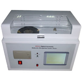 China Digital Automatic Transformer Oil Testing Equipment With Most Advanced Heating Mode supplier