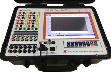 China Anti Jamming Signal Recorder Electrical Test Equipment Strong Software System supplier