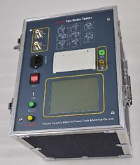 China Low Noise Different Frequency Dielectric Test Equipment High Voltage Hipot Tester supplier