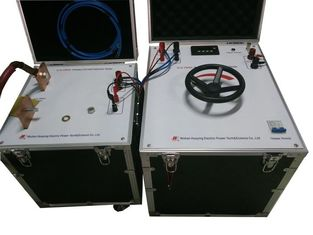 China 2000A High Current Primary Current Injection Test Set For Current Testing supplier