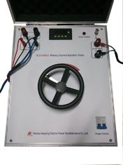 China 5KVA - 150KVA Primary Current Injection Test Set Long Time Duty Cycle supplier