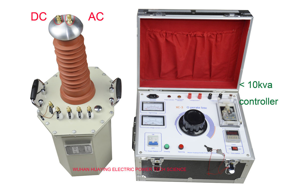 High Reliability AC DC Transformer Hipot Test ISO