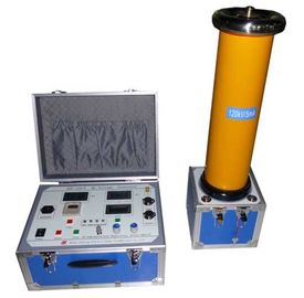 China High Accuracy ZGF DC Hipot Test Set High Voltage Generator Good Performance distributor