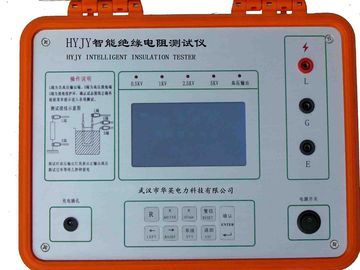 China 10000V Megger Test Meter Insulation Resistance Test Equipment High Pressure Instrument distributor