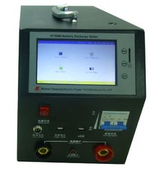 China High Efficiency Battery Discharger Battery Capacity Tester Real Time Monitor distributor