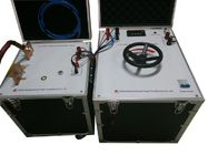 2000A High Current Primary Current Injection Test Set For Current Testing